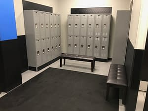 Lockers - Train Hard Fitness 8180 Oswego Rd. Liverpool, NY 13090 315-409-4764