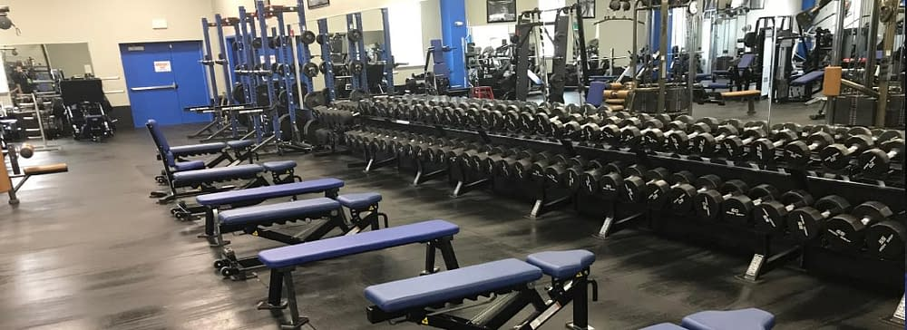 Various gym equipment - Train Hard Fitness 8180 Oswego Rd. Liverpool, NY 13090 315-409-4764